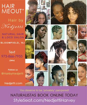 Hair by Nedjetti Salon